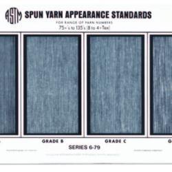 ASTM yarn standards