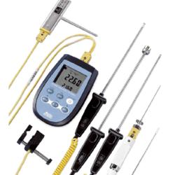 Digital Thermometer 244B