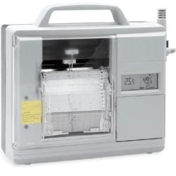Electronic Thermohygrograph 180C