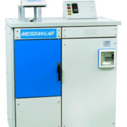 Libeccio Semiautomatic regain oven 245B