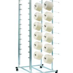 Mobile Vertical Creel 3102