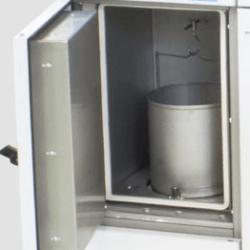 Scirocco Automatic regain oven 172B-2