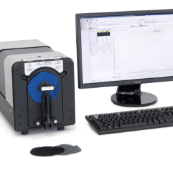Spectro Lab Spectrophotometer 3393A