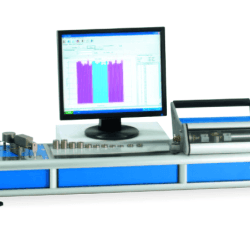 Twistmatic Plus Full Automatic twist tester 2532